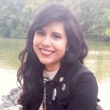 Elizabeth Requena's Profile on Staff Me Up