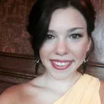 Alexa Molinari's Profile on Staff Me Up