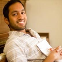 Akhil Gopal's Profile on Staff Me Up