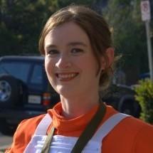 Lisa Curtis's Profile on Staff Me Up