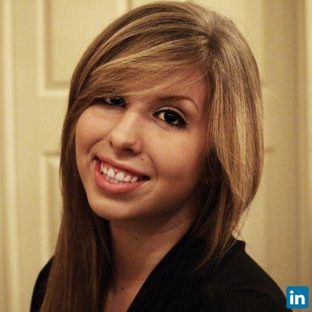 Sarah Hopkins's Profile on Staff Me Up