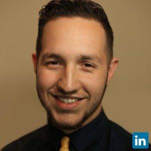 Luis Gabriel Rodriguez's Profile on Staff Me Up
