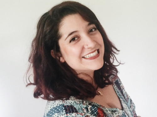 Vera Bianchini's Profile on Staff Me Up