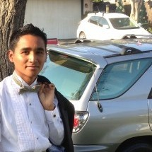 Luis Aguilar's Profile on Staff Me Up