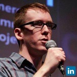 John Lindquist's Profile on Staff Me Up