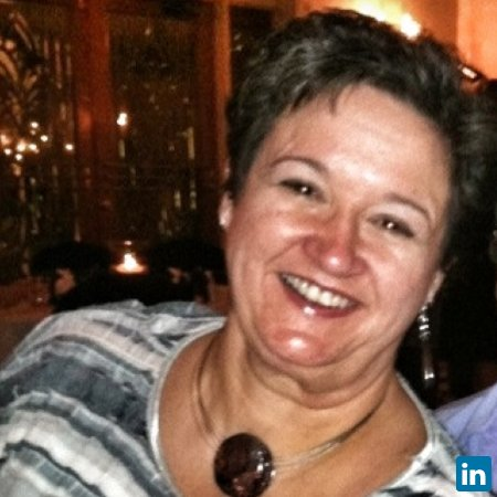 Lori Knobloch's Profile on Staff Me Up
