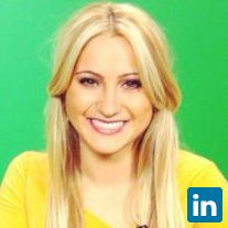 Alyssa Bergamini's Profile on Staff Me Up