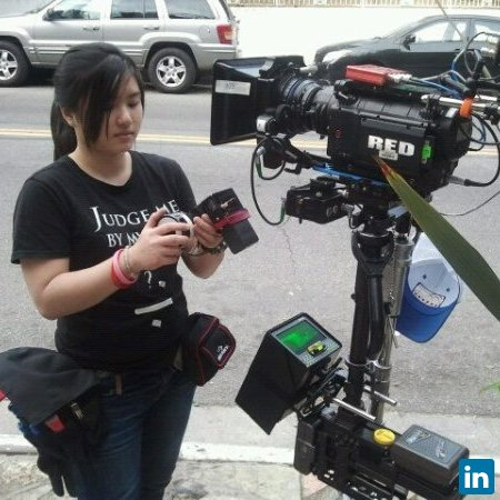 Cassandra Boh's Profile on Staff Me Up