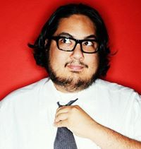 Cory Anotado's Profile on Staff Me Up