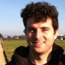 Aaron Firestone's Profile on Staff Me Up