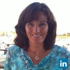 Tracy Harrington- Kiddie's Profile on Staff Me Up