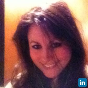 Nicole Kight's Profile on Staff Me Up