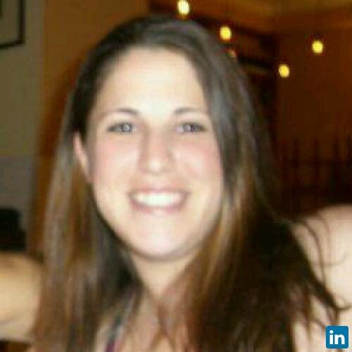 Madeleine Feldman's Profile on Staff Me Up