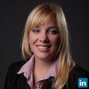 Lillian Govus, APR's Profile on Staff Me Up