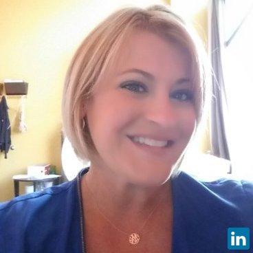 Megan Langley, CMP's Profile on Staff Me Up