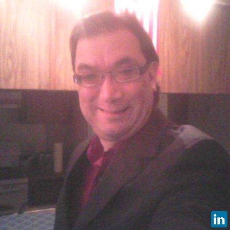 Art Martinez's Profile on Staff Me Up