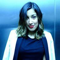 Ingrid Alvarado's Profile on Staff Me Up