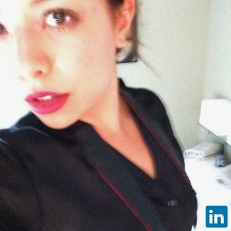 Christal Perez's Profile on Staff Me Up