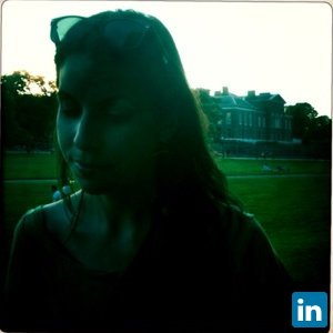 Lauren Scott's Profile on Staff Me Up