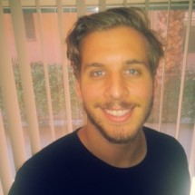 Joseph Anton's Profile on Staff Me Up