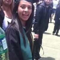 Lorraine Cardoza's Profile on Staff Me Up