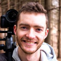 Alex Backstrom's Profile on Staff Me Up