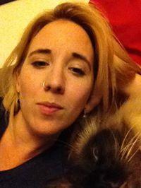 Ashley Huyge's Profile on Staff Me Up