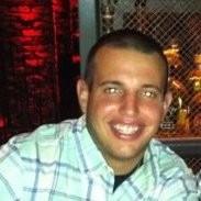 Nick LaCascia's Profile on Staff Me Up