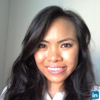 Cathrina Dulay's Profile on Staff Me Up