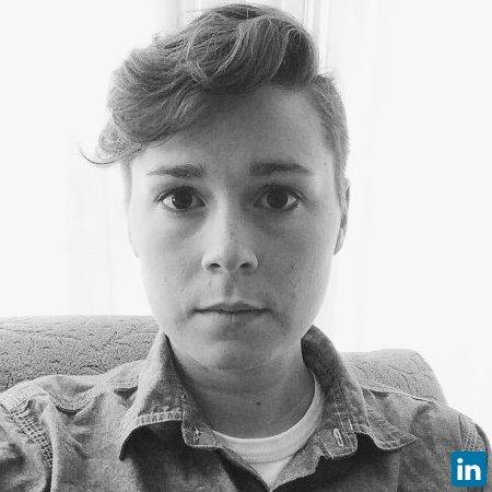 Olivia Kingsley's Profile on Staff Me Up