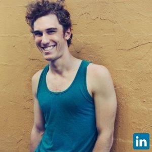 Brendan Berg-Jacobson's Profile on Staff Me Up