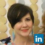 Samantha Page's Profile on Staff Me Up