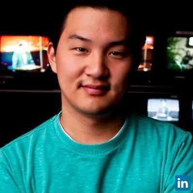 Joseph Chang's Profile on Staff Me Up