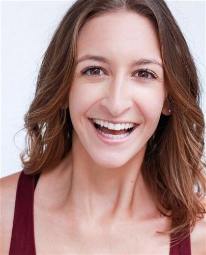 Sarah Malone's Profile on Staff Me Up