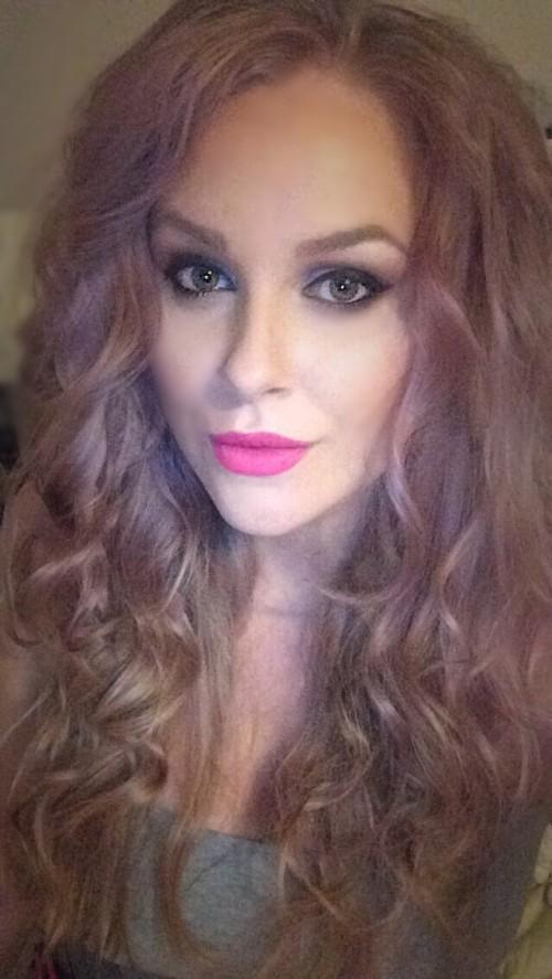 Katherine Shae Spradley's Profile on Staff Me Up