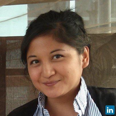 Frances Pontemayor's Profile on Staff Me Up