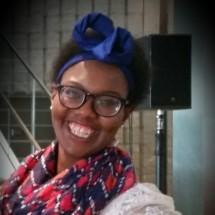 Serita Robinson's Profile on Staff Me Up