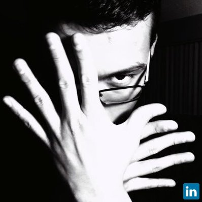 Jeronimo Moran-Santizo's Profile on Staff Me Up