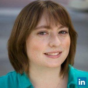 Abby Potts's Profile on Staff Me Up