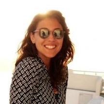 Samantha Reichman's Profile on Staff Me Up