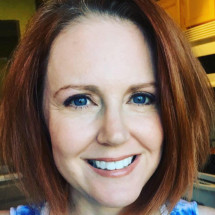 Kristy Haffner's Profile on Staff Me Up