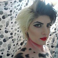 Clarissa Jorquera's Profile on Staff Me Up