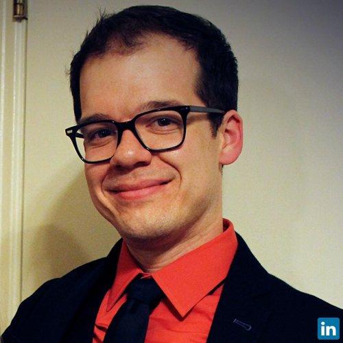 Travis McLeod's Profile on Staff Me Up