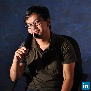 Sam Lim's Profile on Staff Me Up