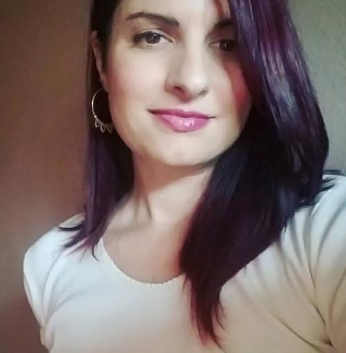 Anastasia Petros's Profile on Staff Me Up