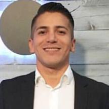 Edmundo G. Espinoza's Profile on Staff Me Up