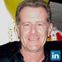 Steve Schoenbaum's Profile on Staff Me Up