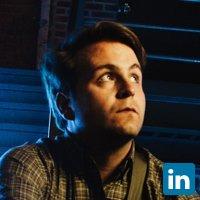 Ryan Muir's Profile on Staff Me Up