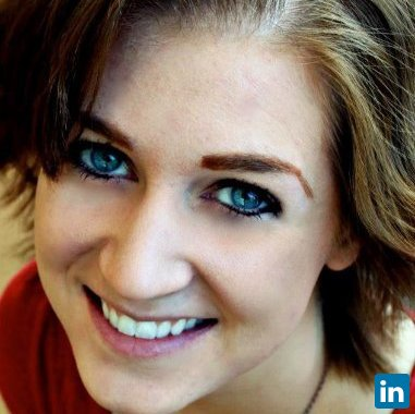 Kayla Rinaldi's Profile on Staff Me Up