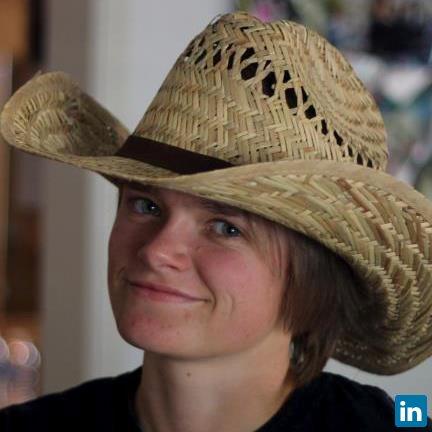 Ema Solarova's Profile on Staff Me Up